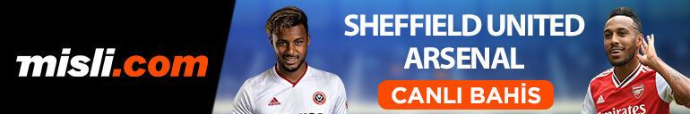 Sheffield United – Arsenal maçının bahis heyecanı Misli.comda