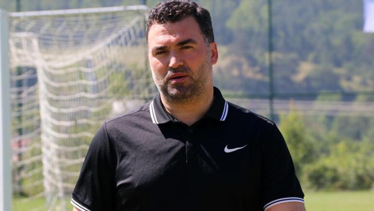 Hakan Ünsal: Rivaldo sahtekarlık yaptı