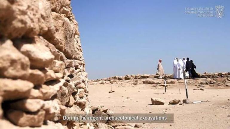 Tam 8 bin yıllık Tarihin en eskisi...