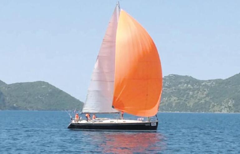 Bankacılık dünyasının yelken tutkusu