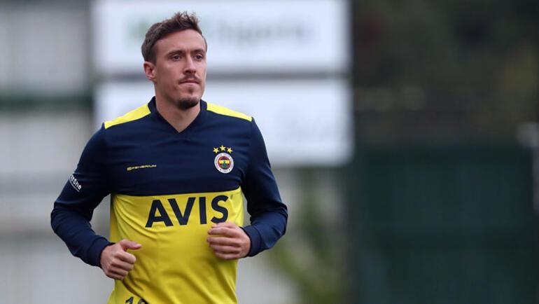 Son dakika | Fenerbahçede Max Kruse 2 hafta yok