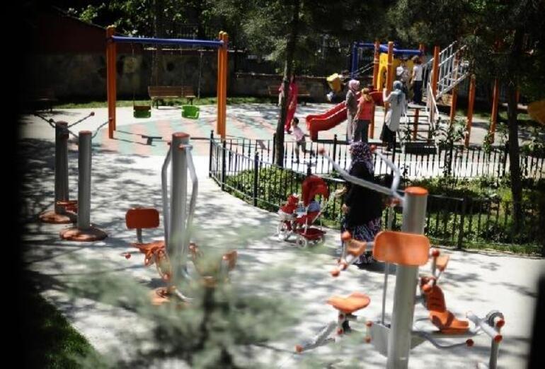 İBB satışa çıkardı, vatandaş park istedi