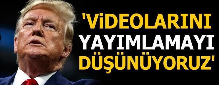 Son dakika: Trump Twitterdan paylaştı: İşte Bağdadiyi bitiren köpek
