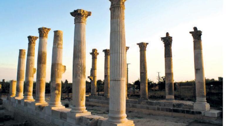 Akdeniz'in incisi
