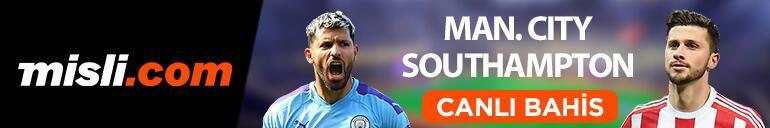 Manchester City - Southampton  canlı bahis heyecanı Misli.comda