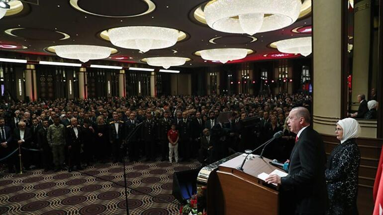 Son dakika | Cumhurbaşkanı Erdoğandan Güvenli Bölge açıklaması: Rusya terör örgütlerinin çıkarıldığı bilgisini verdi