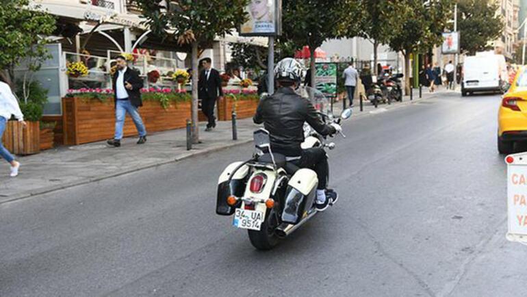 Bekir Aksoy: Otomobile gerek yok