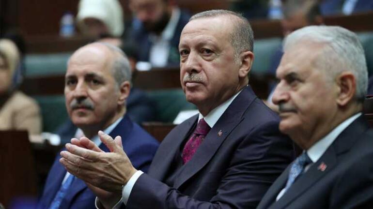 Cumhurbaşkanı Erdoğan: Gerekirse güvenli bölge sahamızı genişleteceğiz