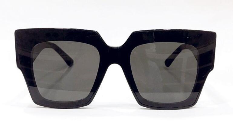 Giresun'un bir mahallesinden gözlük markası doğdu