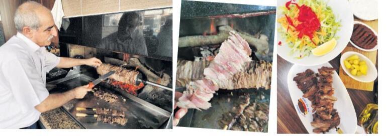 Erzurumlular ahbap kebabı diyor...