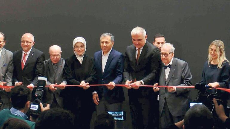 'Dünya Kitap Başkenti  İstanbul olmalı'