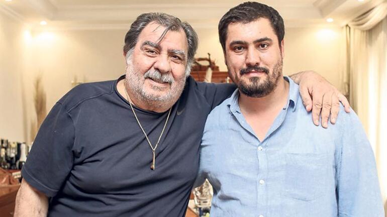 Sanatçı Arif Sağ kanser tedavisi sonrası Milliyet'e konuştu: Türkiye'deki kanser tedavisi mükemmel