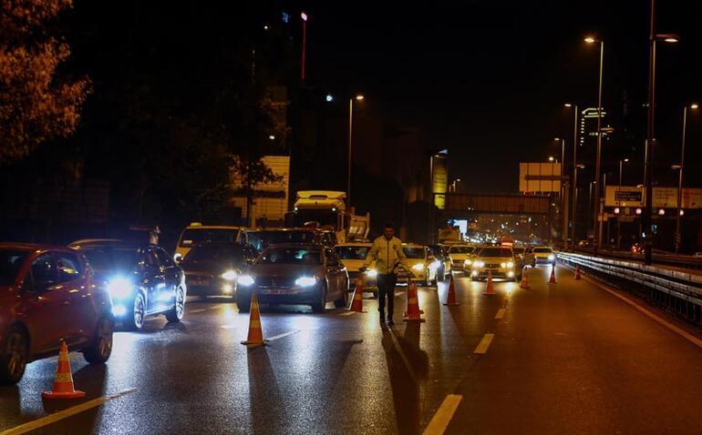 İstanbullular dikkat plan yapmadan önce okuyun 15.00e kadar kapalı