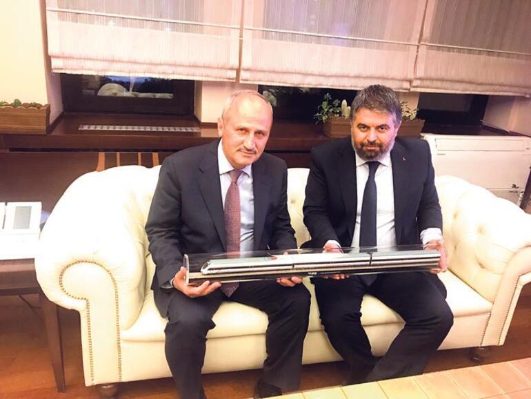 2020'de İstanbul'da HIZLI SEYAHAT başlıyor