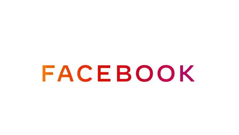 Facebooktan yeni logo