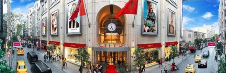 WAM Turkey AVMlerine yine Avrupadan ödül yağdı