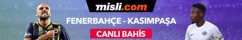 Fenerbahçede Viscaya: Ocakta alıyoruz