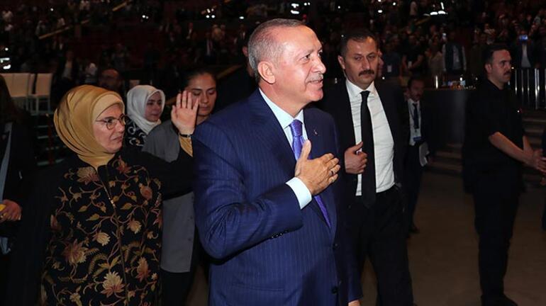 Son dakika |  Cumhurbaşkanı Erdoğan: Onları bombaların altına gönderemeyiz