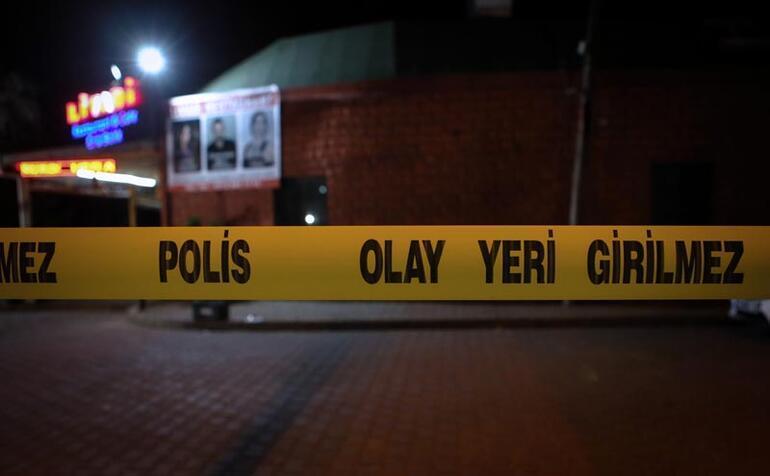 İstanbulda silahlı kavga: 2 kişi yaralandı