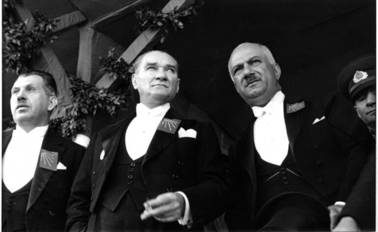 En güzel 10 Kasım Atatürk şiirleri ve sözleri... Atatürk ...