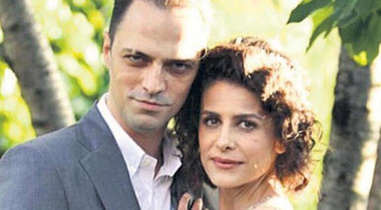 Ertan Saban eşi Ebru Özkan kimdir