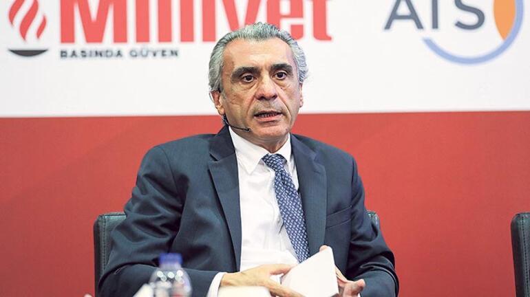 Üretim ve güven Türkiye'yi uçurur