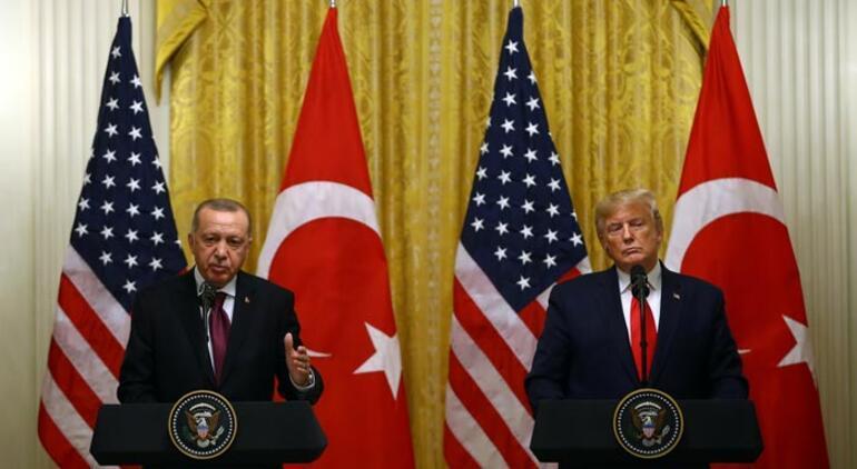 Fahrettin Altundan Erdoğan-Trump görüşmesiyle ilgili açıklama