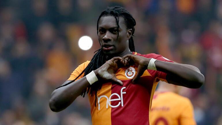 Gomisten Galatasaraya mesaj: Dönmeye hazırım