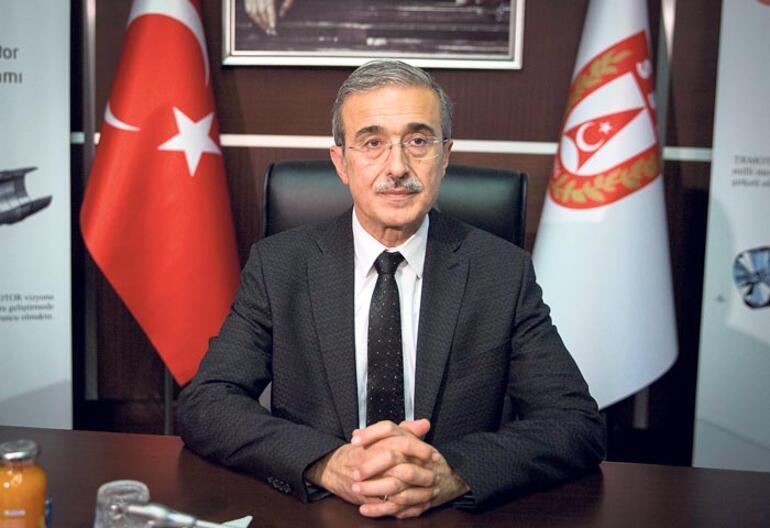 Savunmada kendine YETEN Türkiye