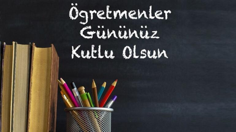 Geleceğin kurucusu öğretmenler için  En güzel, anlamlı, resimli  Öğretmenler Günü mesajları ve sözleri...