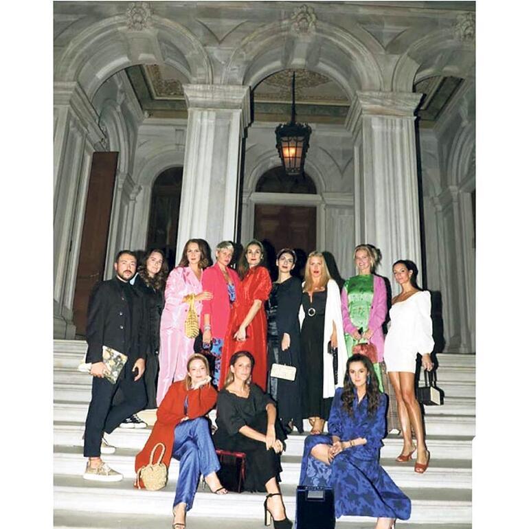 Dior'un yüzü hangi Türk markasını tercih etti