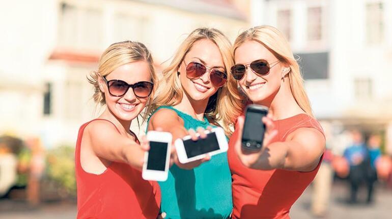 Hayatımız mobil