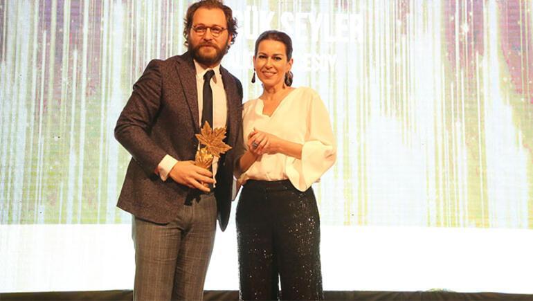 7. Kayseri Film Festivali sona erdi