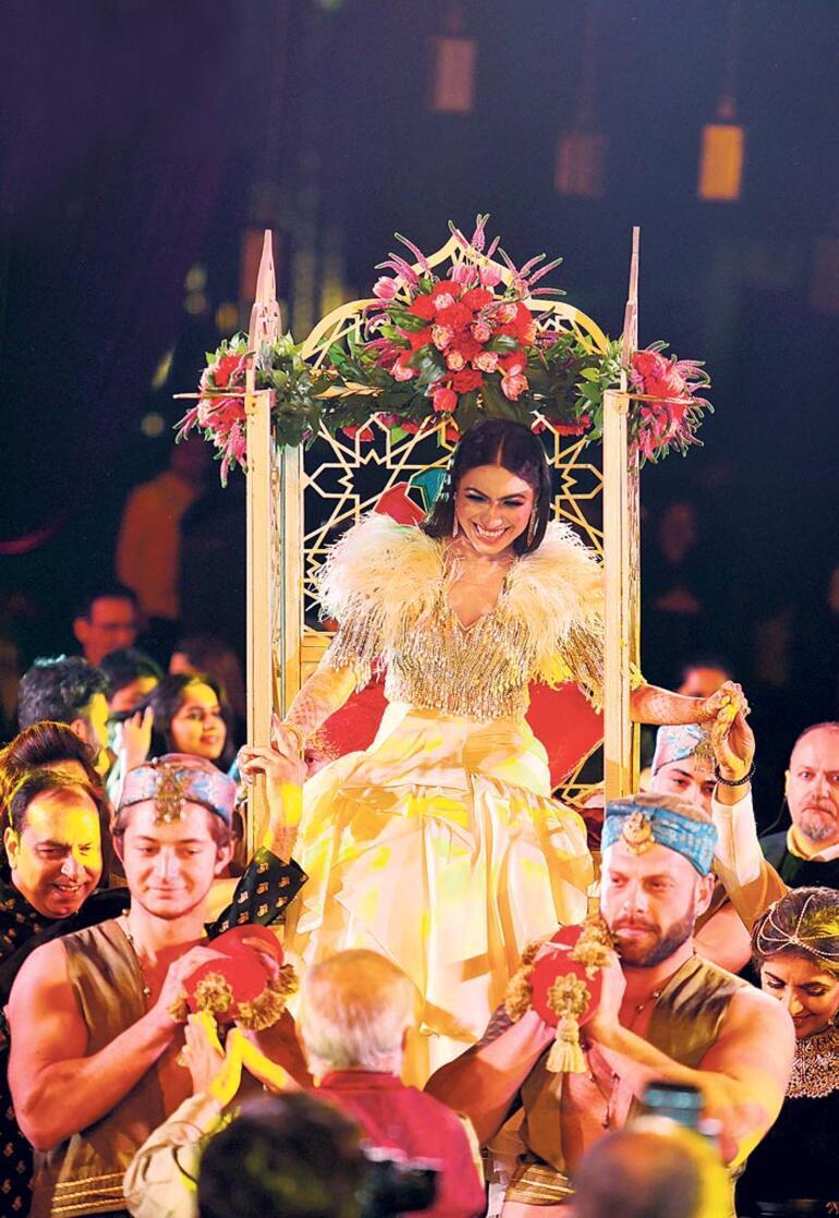 Hint düğünü bereketi