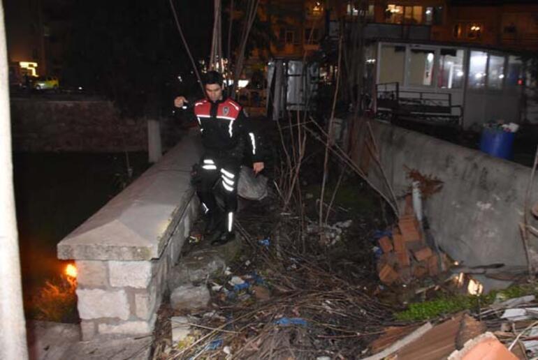 Edirnede yakıcı sıvı ile şok saldırılar Her yerde aranıyor