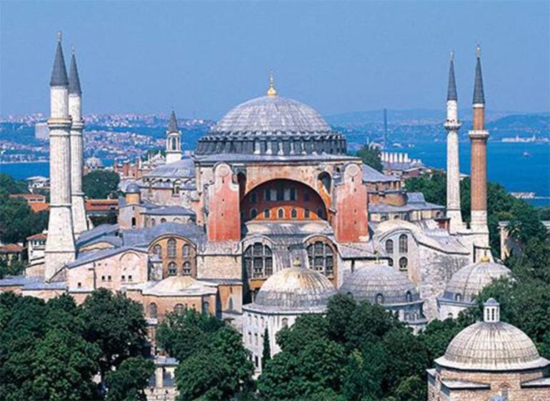 Hadi ipucu sorusu ve cevabı 3 Aralık 2019   Ayasofyanın kaç minaresi vardır
