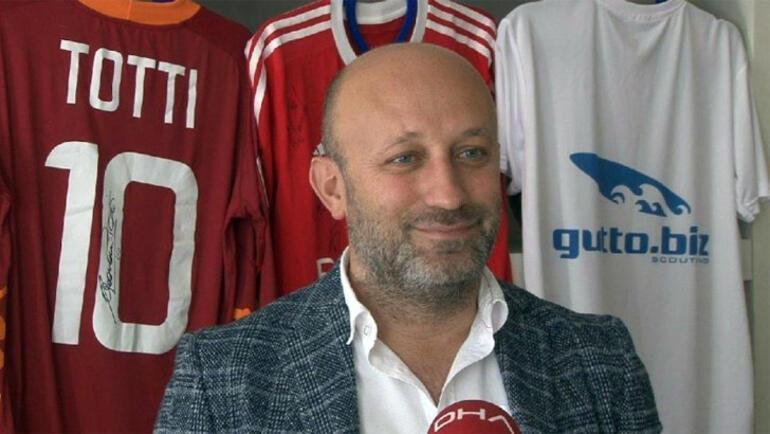 Cenk Ergün: Arda Turan Galatasaray'a transfer olacak gibi geliyor