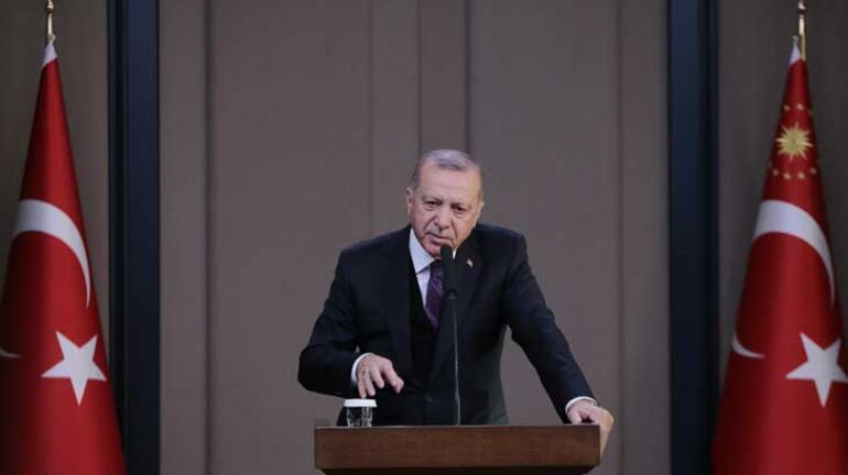 Cumhurbaşkanı Erdoğandan son dakika Adil Öksüz açıklaması
