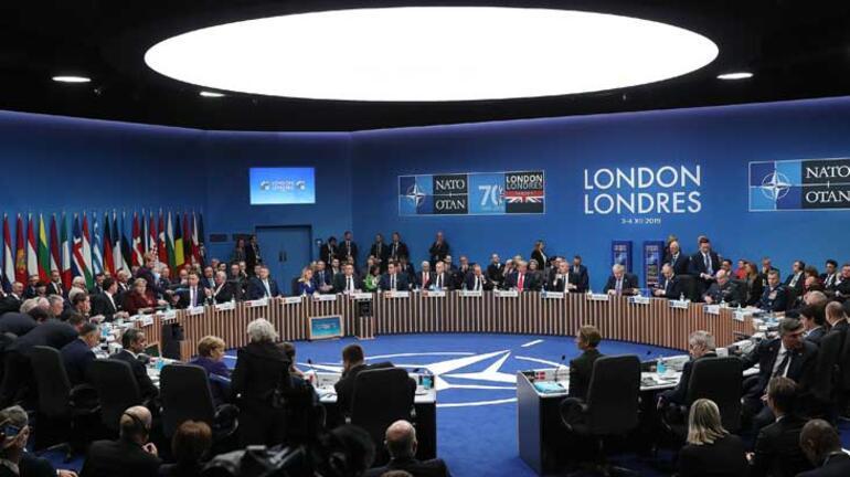 Kritik NATO Zirvesi sonrası Bakan Albayraktan önemli açıklama
