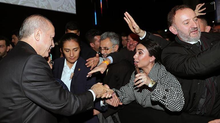 Son dakika   Cumhurbaşkanı Erdoğan: Ülkemize kurulan tuzakların hepsi çöküyor