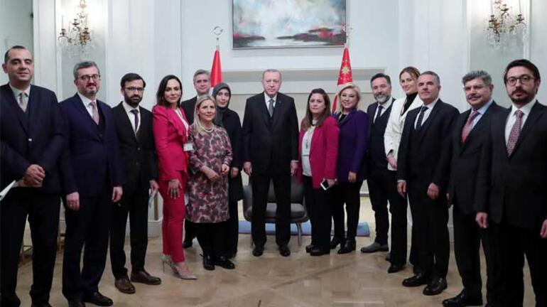 Son dakika... Cumhurbaşkanı Erdoğan'dan Miçotakise sert uyarı