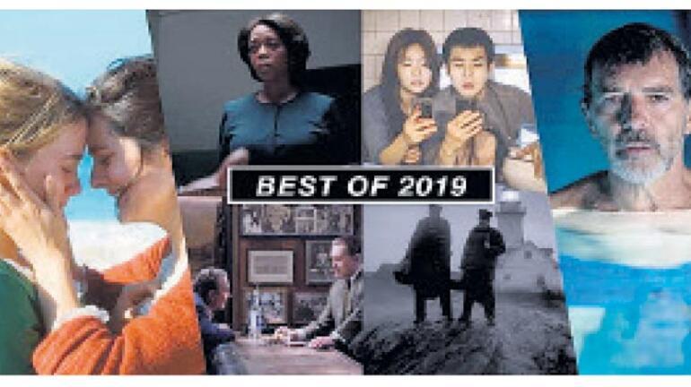 2019'un en iyi 10 filmi