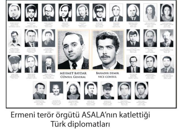 Ermeni iddialarına karşı resmi site