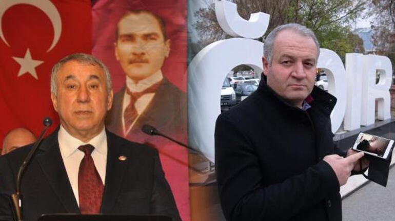 Iğdırı sınırında gösteren Ermenistan televizyonuna tepki