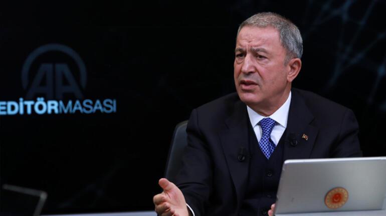 Bakan Akardan flaş NATO açıklaması: Türkiyenin sorgulanması anlamsız