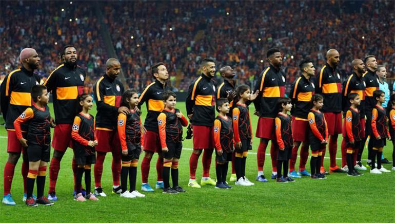 Galatasaray, UEFA Avrupa Ligi'ne nasıl devam eder