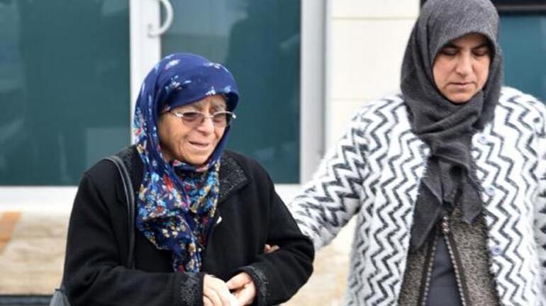 Astsubay, eşi ölünce tutuklandı