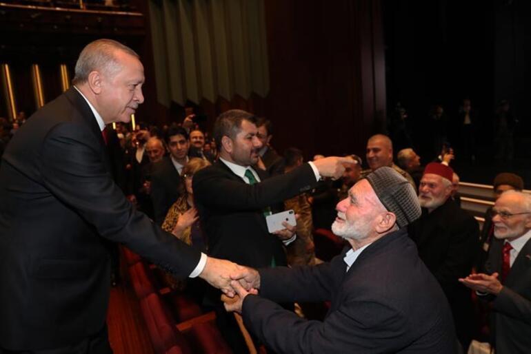 Son dakika | Cumhurbaşkanı Erdoğandan çok sert Nobel tepkisi: Utanç verici, rezalet