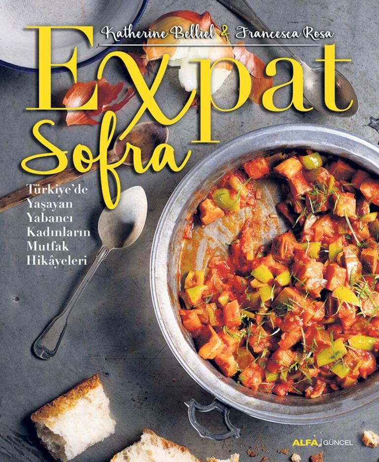 Expat Sofra'dan bir tadım