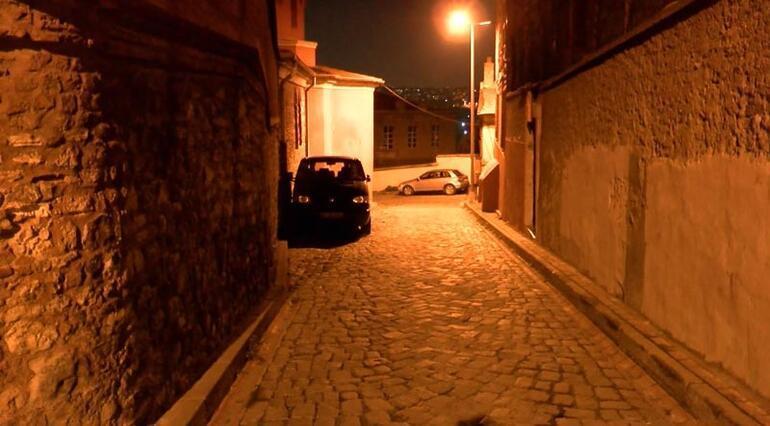 İstanbulda mide bulandıran olay Saniye saniye her şey ortaya çıktı